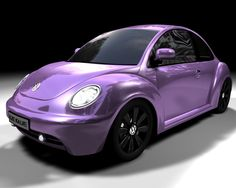 punchbuggy purple, NO punchbacks!!!