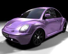 punchbuggy purple, NO punchbacks!!!