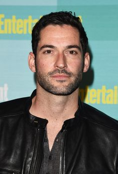 Tom Ellis Photos - Entertainment Weekly Hosts its Annual Comic-Con Party at FLOAT at the Hard Rock Hotel - Zimbio