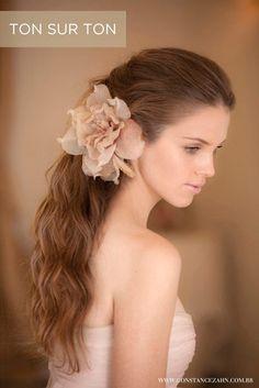 Margaret brides wedding hairstyles