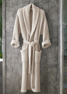 Have this robe in camel. If I don't hide it from the kids, they will use it as a blanket. All of them at once.