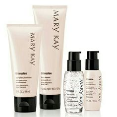 Pamper your skin and help keep it healthy today and years to come with our #Marykay TimeWise Miracle set . Contact me today I'm offering 30 free facials Monday and Tuesday inbox me for more details.  alvetiahiggins@marykay.com Visit my Web site at http://www.marykay.com/alvetiahiggins