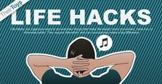 35 Lifehacks To Make Everything Better About Your Daily Life