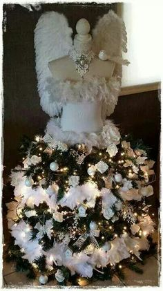 Kerst decoraties....this is gorgeous!!!!!!