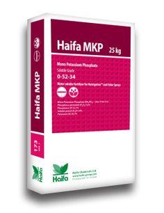 Λιπάσματα: Φωσφορικό Μονοκάλιο (MKP)