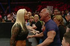 Broiled Sports: Hottest WWE Diva of all-time Maryse Returns on RAW...