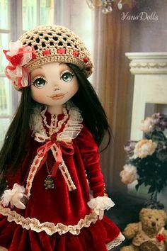 yana dolls