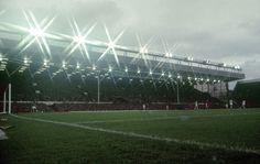 Liverpool FC's Anfield stadium through the ages - Liverpool Echo Liverpool Stadium, Liverpool Fans, Hillsborough Disaster, Football Stadiums, College Football, This Is Anfield, British Football, European Soccer, Everton Fc