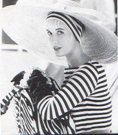 OMO Norma Kamali draped gown.