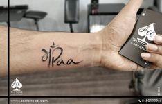 Mom Dad Tattoo Designs Ace Tattooz Best Tattoo Studio in Mumbai India Mom Dad Tattoo Designs, Mom Dad Tattoos, Tattoo Designs Wrist, Music Tattoo Designs, Music Tattoos, Couple Tattoos, Body Art Tattoos, Tattoos For Guys, Sleeve Tattoos