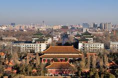 Beijing Inner City