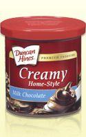 DH Creamy Home-Style Milke Chocolate - won taste test