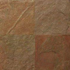 Copper Quartzite Natural Cleft