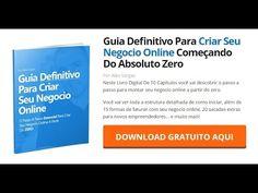Formula Negocio Online - Passo A Passo Como Montar Um Negocio Online Do ...