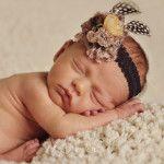 Hunter Ann – 10 days old {Chester, Chesterfield, Midlothian Va Newborn Baby Photographer}