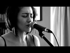 Stay With Me - Sam Smith (Hannah Trigwell acoustic cover) - YouTube