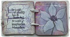 Live The Dream : Catherine Scanlon Stamps