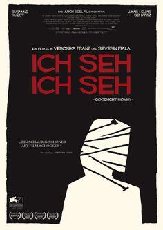 Ich seh, Ich seh (Veronika Franz, Severin Fiala) #IFFR