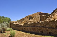Aztec Ruins In New Mexico - Download From Over 61 Million High Quality Stock Photos, Images, Vectors. Sign up for FREE today. Image: 21110829