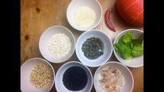 Das neuste Veggietorial ist online: Die besten vegetarischen Eisenquellen #vegetarisch #ernährung #veggie #vegetarier