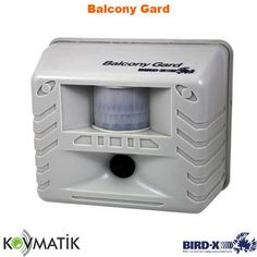 Kuş Kovucu Bird-X Balcony Gard