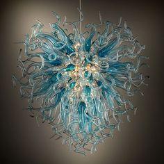 US $800.0 |Italian Glass Lighting Fixture Customized Blown Murano Glass Modern Art Small Chandelier Lighting|Chandeliers| AliExpress