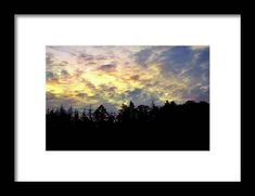 Print, Fractals, Wall Art, Prints For Sale, Artwork, Clear Acrylic, Photo Paper, Sunset, Weird Creatures