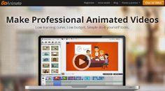 AYUDA PARA MAESTROS: GoAnimate - Haz vídeo cómics con personajes que hablan
