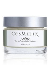 Want to try:  supposedly an excellent, green wrinkle cream