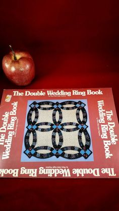 Check out this item in my Etsy shop https://www.etsy.com/listing/504494291/double-wedding-ring-tutorial-booklet-by