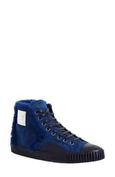 Balenciaga High Top Sneaker (Women) available at #Nordstrom