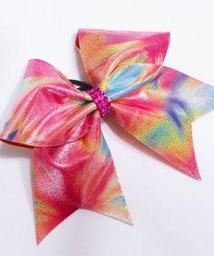 $10.50 Rainbow cheer bow, Cheer bow, cheer bows, cheerleading bow, cheerleader bow, dance bow, softball bow, rec cheer bow, cheer camp bow, hairbow #cheerleading #ad Big Cheer Bows, Blue Cheer, Softball Bows, Cheerleading Bows, Dance Bows, Cheer Camp, Gift Bows, Fabric Bows, Gold Stars
