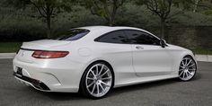 Mercedes 2015 S-Class on Flangiato-M Cool Cars Mercedes Benz Maybach, Mercedes Benz Cars, Mercedes Wheels, Mercedes S Class Coupe, Supercars, Bmw, Audi, Cl 500, Lexus Ls 460