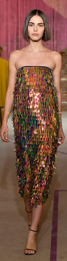 Fall 2018 RTW Milly