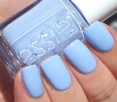 Icy Nails  Essie Bikini So Teeny