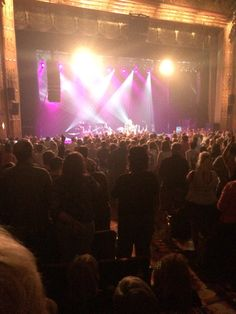 Melissa Etheridge @ Warner theatre 6/19.