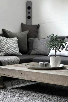 Amazing Scandinavian Design Patterns | Decor10