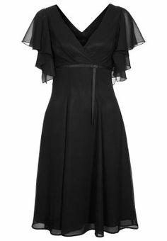 Robe de soirée - noir http://www.zalando.fr/swing-robe-de-soiree-noir-sg721c007-802.html?size=36