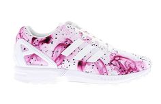 "Adidas ZX Flux Photo Print ""Smoke Speckle"" Pack"