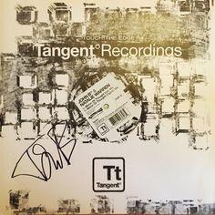 TGN004 - John B ft. Natalie Warren - Mirror Of Thought [2002]