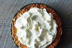Bill Smith's Atlantic Beach Pie recipe on Food52