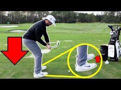 Ben Hogan Golf Swing, Golf Instruction, Golf Lessons, Golf Tips, Stand Up, Drills, Sports, Youtube, Draw