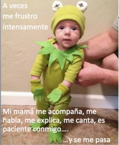 There are some really cute store-bought costumes out there these days, but I personally still prefer DIY costumes. My mom always made our co. Baby Costumes, Diy Halloween Costumes, Halloween Ideas, Costume Ideas, Peanut Costume, Frog Costume, Cute Store, Kids Dress Up, Kermit The Frog