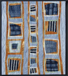 """Senegal #3: Indigo Windows 