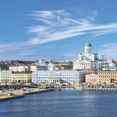 Helsinki, Lapland Finland, Fjord, Lei, Next At Home, Tenerife, Stockholm, Places Ive Been, Taj Mahal
