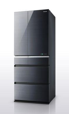 Refrigerator [Panasonic NR-F568XG series] | Complete list of the winners | Good Design Award