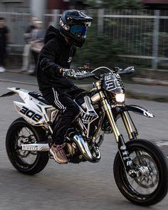 Moto Bike, Motorcycle Bike, Motard Bikes, Ktm Supermoto, Motorcross Bike, Best Motorbike, Bike Photoshoot, Stunt Bike, Bike Pic