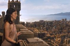 Game of Thrones, Dubrovnik, Croatia is the location for King's landing.  It is an UNESCO World Heritage Site & it's aura also makes it perfect for a location.  At least when you go you don't have worry about Joffrey!!!