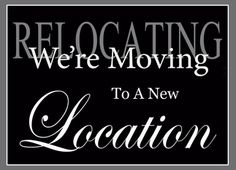 moving home cards template - 1000 images about salon moving on pinterest moving