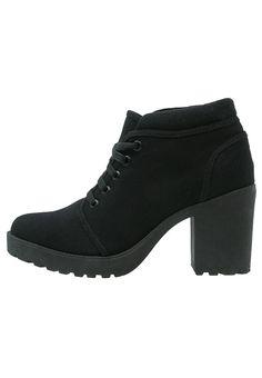 De Mejores Y Shoes Heels Black Imágenes Ladies 19 vZw1qxq